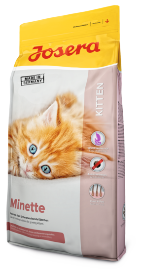 Josera Minnete Kitten 2 kg