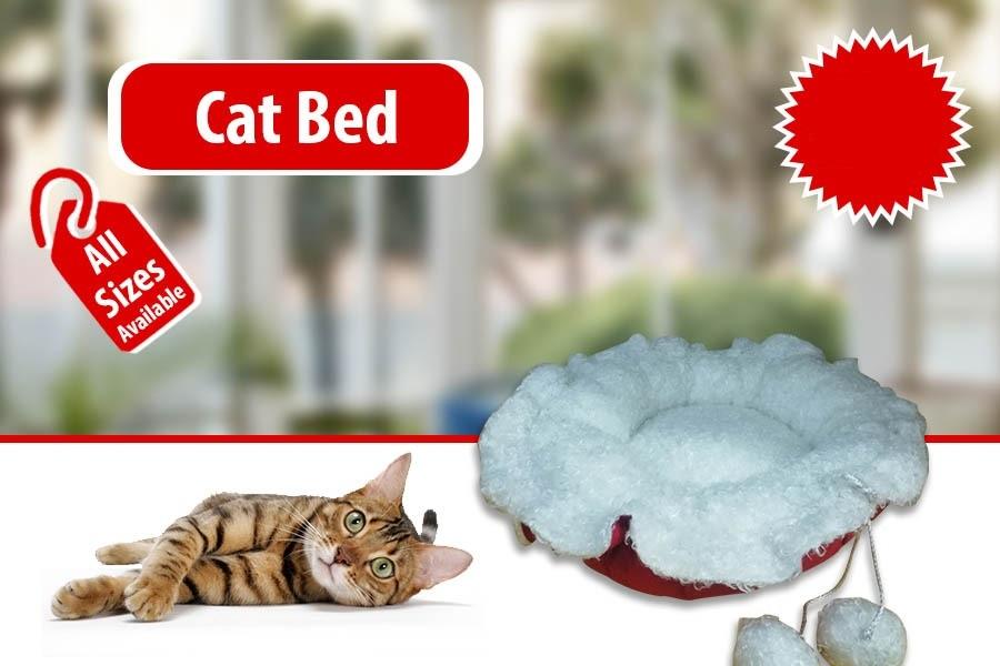 Cat Bed - Pet Accessories - Pet Store - Pet supplies