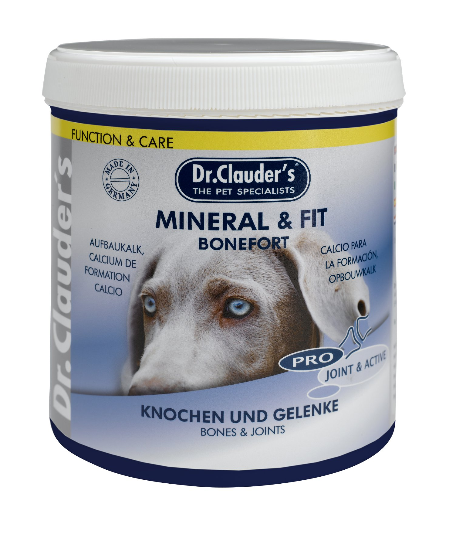 Dr. Clauders Bone Forte - 500g