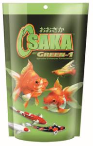 Osaka Green Fish Food - Pet Food - Pet Store - Pet supplies