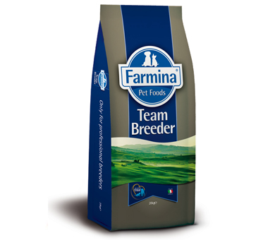 Farmina Team Breeder Canine – Puppy Farmula - Pet Food - Pet Store - Pet supplies