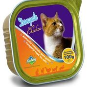 Dongato Tray Chicken & Tuna - Pet Food - Pet Store - Pet supplies