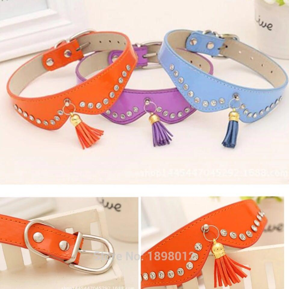 Colar Bow For Dog And Cat