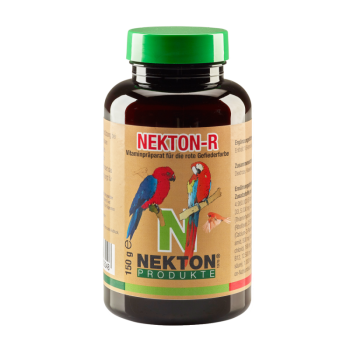 NEKTON-R Birds Multivitamin Parrots Multivitamin - Pet Food - Pet Store - Pet supplies