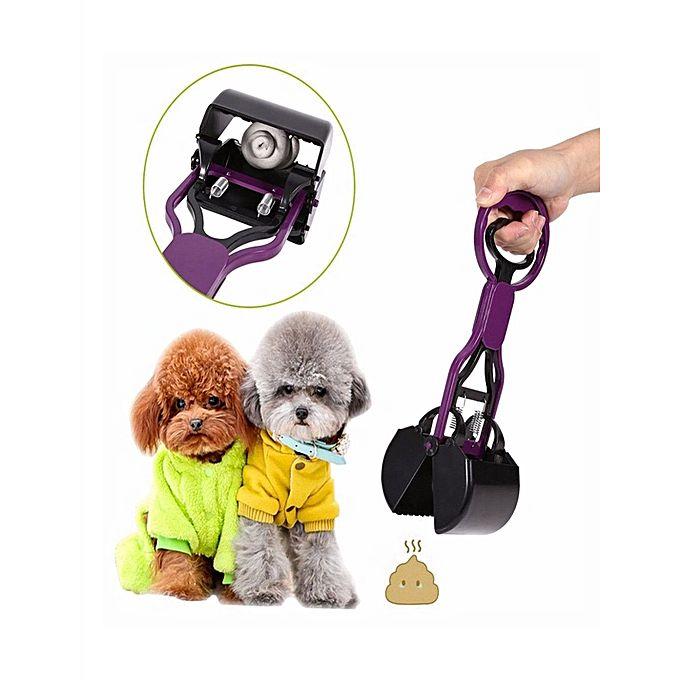 Pooper Scooper Jaw- Poop Scoop Pick Up Waste - Pet Accessories - Pet Store - Pet supplies