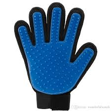 Grooming Gloves For Dogs And Cats