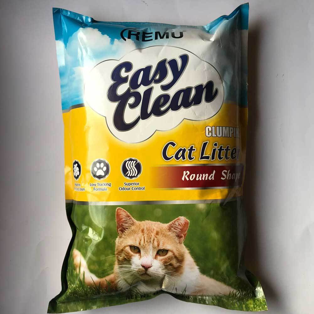 Easy Clean Litter Remu