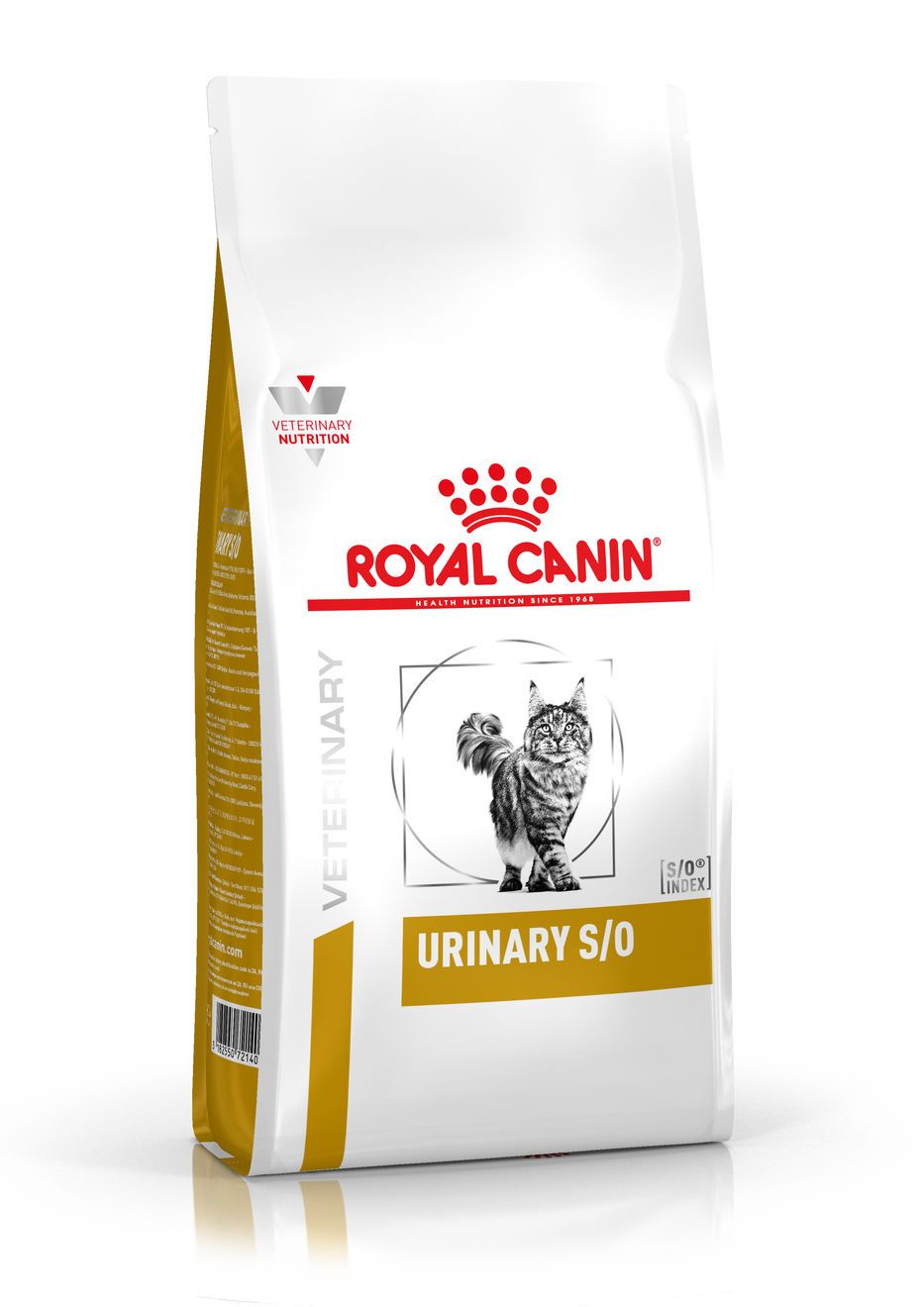 Royal Canin Urinary SO Dry Cat Food – 1.5 Kg