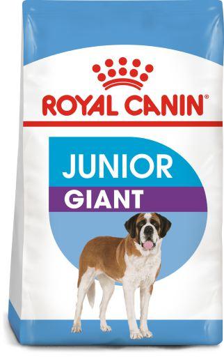 Royal Canin Giant Junior 15 kg - Pet Food - Pet Store - Pet supplies