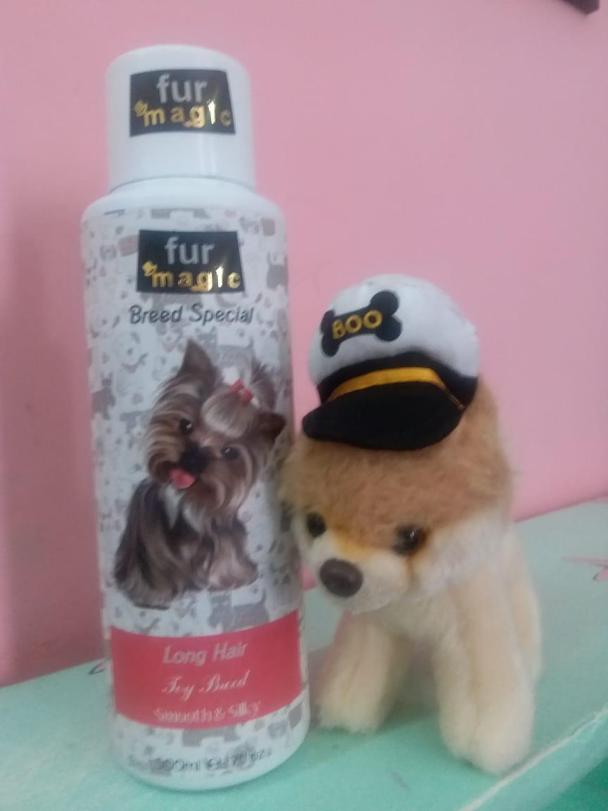 FUR Magic Breed Special - Pet Accessories - Pet Store - Pet supplies