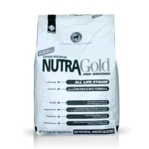Nutragold Dog Food Pro Breeder - 20 kg - Pet Food - Pet Store - Pet supplies