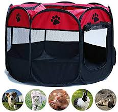 Tent Bed Folding for Dog and Cat