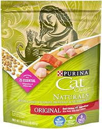 Purina Cat Chow Original - 454 g