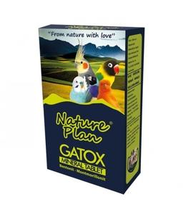 GATOX MINERAL TABLET OAP 35 G
