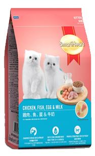 Smart Heart Kitten Cat Food - Pet Food - Pet Store - Pet supplies