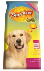 Vittamax Dog Food Beef / Chicken - 15 kg