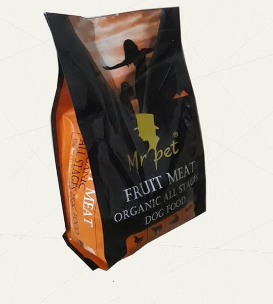 Mr. Pet Dog Food All Stages - 500g