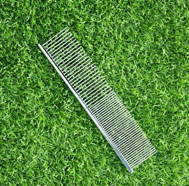 Steel Comb For Cats And Dogs