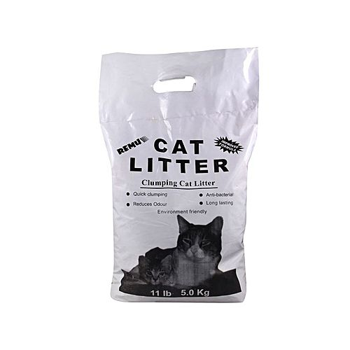 Cat Litter Remu 05 - kg - Pet Accessories - Pet Store - Pet supplies