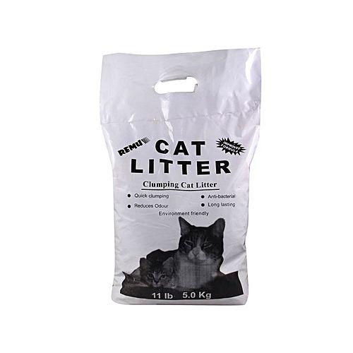 Cat Litter Remu 05 - kg