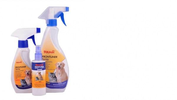 Remu Frontliner Oil Base Spray - Pet Accessories - Pet Store - Pet supplies
