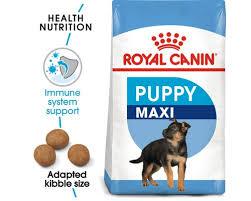 Royal Canin Maxi Puppy / Junior - Pet Food - Pet Store - Pet supplies