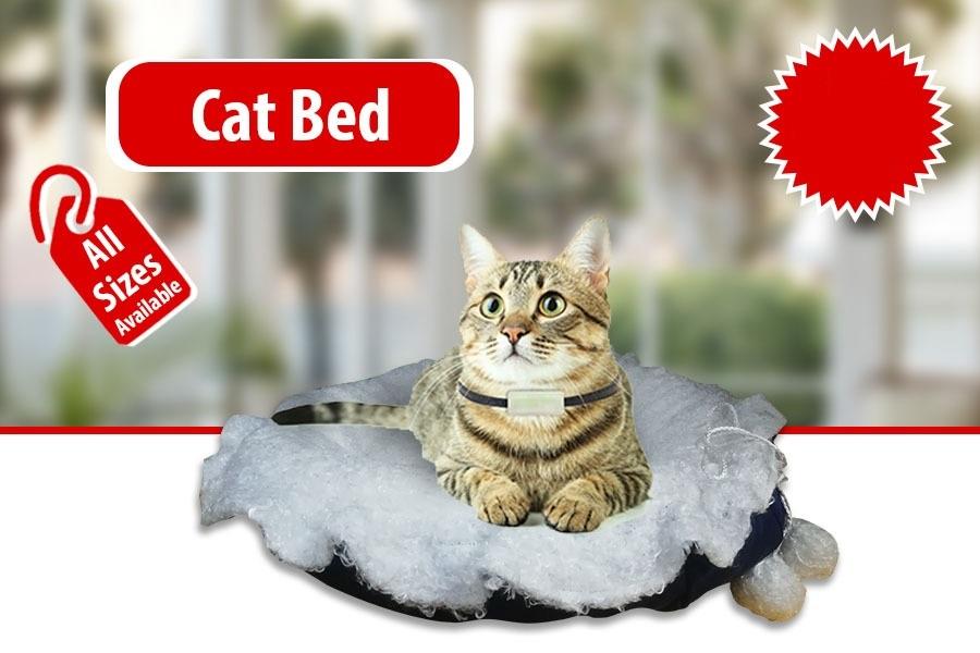 Cat Bed for cat - Pet Accessories - Pet Store - Pet supplies
