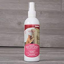 Bioline Keep Out Spray For Cat - 175 ml