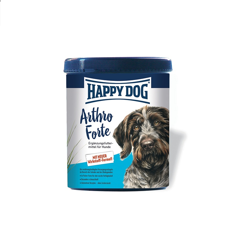 Happy Dog Food Arthro Forte - Pet Food - Pet Store - Pet supplies