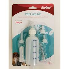 Bioline Pet Care Kit