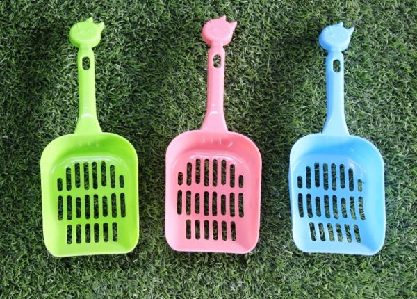 Cat Litter Scoop - Pet Accessories - Pet Store - Pet supplies