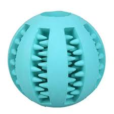 Chewing Treat Filler Ball for Dogs & Cats
