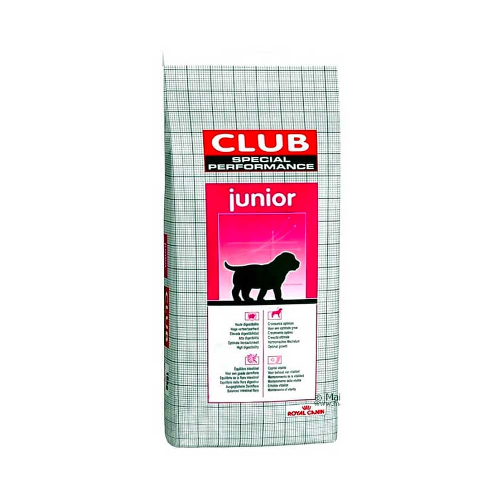 Royal Canin Club Pro Junior – 20 Kg