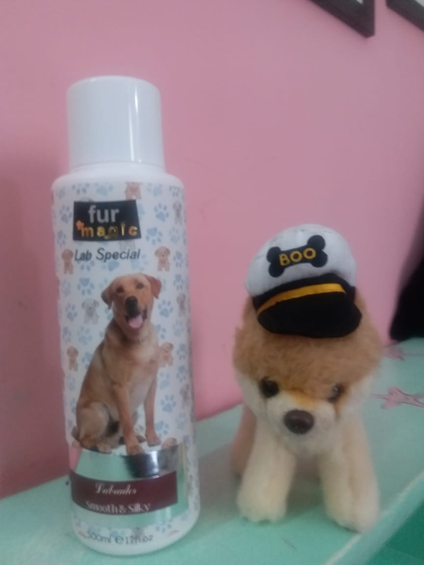 FUR Magic For LAB - Pet Accessories - Pet Store - Pet supplies