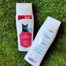 Bioline Cat Shampoo - 250 ml - Pet Accessories - Pet Store - Pet supplies