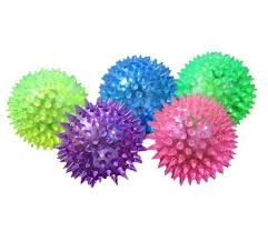 Chewing Balls For Cat And Dogs - Small Size