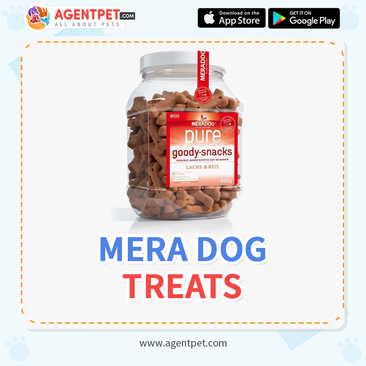 Mera Dog Treats