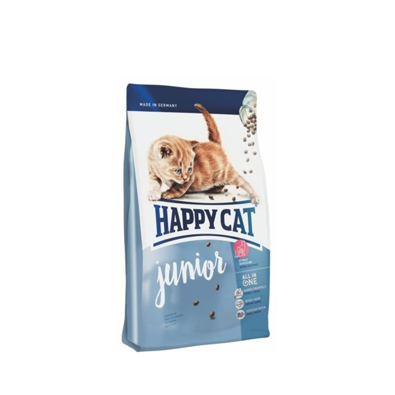 Happy Cat Food Junior – 1.4 Kg - Pet Food - Pet Store - Pet supplies