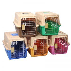 Pet Carrier / Pet Travel Box - Pet Accessories - Pet Store - Pet supplies