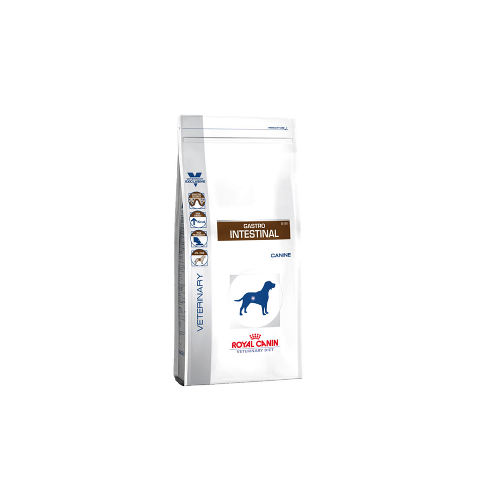 Royal Canin Gastro Intestinal Adult for Dogs 2kg