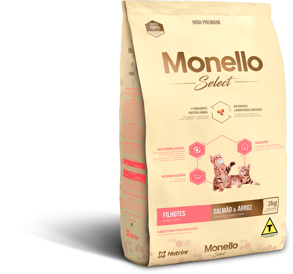 Monello Select Kitten