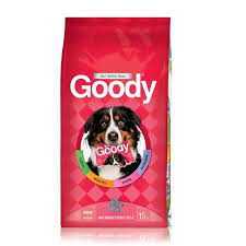 Goody Dog Food in High Energy