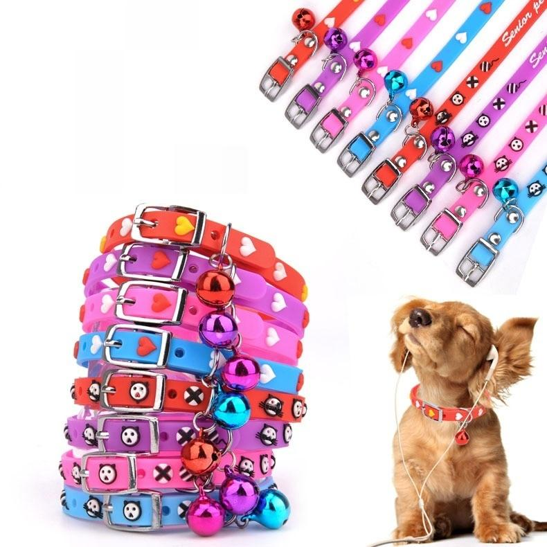 Cats And Puppy Collar Harness Leash - Pet Accessories - Pet Store - Pet supplies