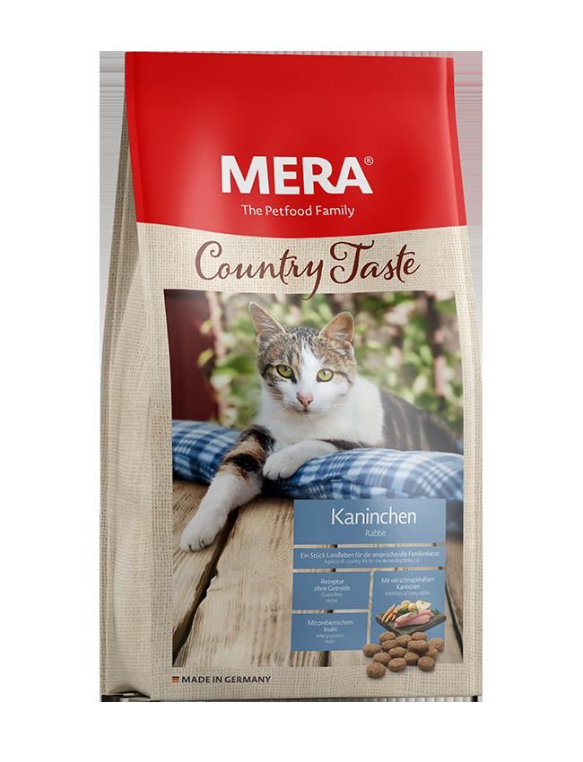 Mera Country Taste In Rabbit - Pet Food - Pet Store - Pet supplies