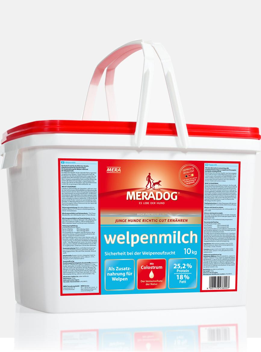 Mera Dog Milk - Pet Food - Pet Store - Pet supplies