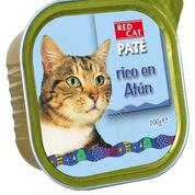 Red Cat Chicken & Tuna Tray 100G - Pet Food - Pet Store - Pet supplies
