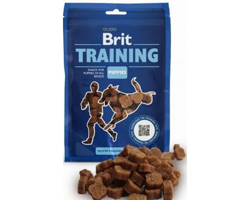 Brit Training Snack 100g Puppies