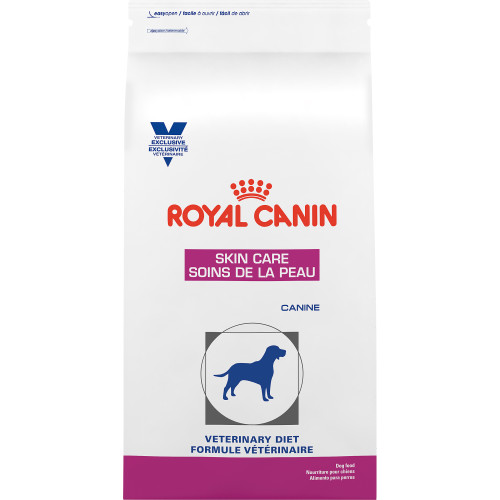Royal Canin Skin Care Dry Dog Food 2Kg - Pet Food - Pet Store - Pet supplies