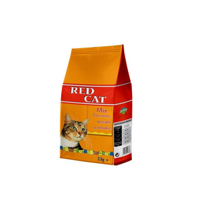 Red Cat Mix