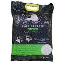 Wonder Cat Litter Deoderized No Scent